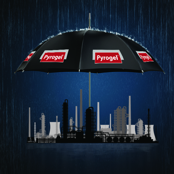 Umbrella-over-Refinery