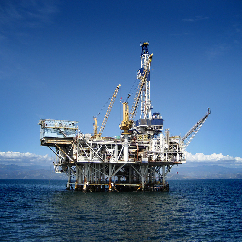 Aspen's aerogel technology was chosen to insulate all of the hot work on one of the world's largest offshore platforms. Pyrogel was selected to address typical concerns faced by offshore facilities: CUI, space, and weight. In addition, the oil the facility processes is hotter than usual, which added extra personnel protection requirements. Pyrogel offered a solution that not only conserved space, but also maintained surface temperatures safe for the crew.