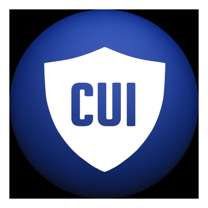 CUI Defense Icon