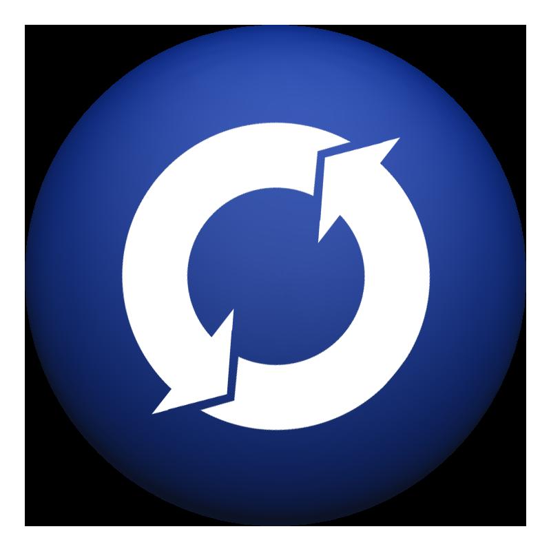 Reusabiility Icon