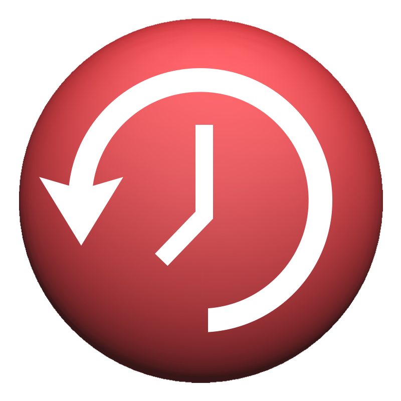 Time-Savings Icon