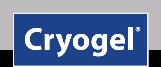 Cryogel Aerogel Insulation