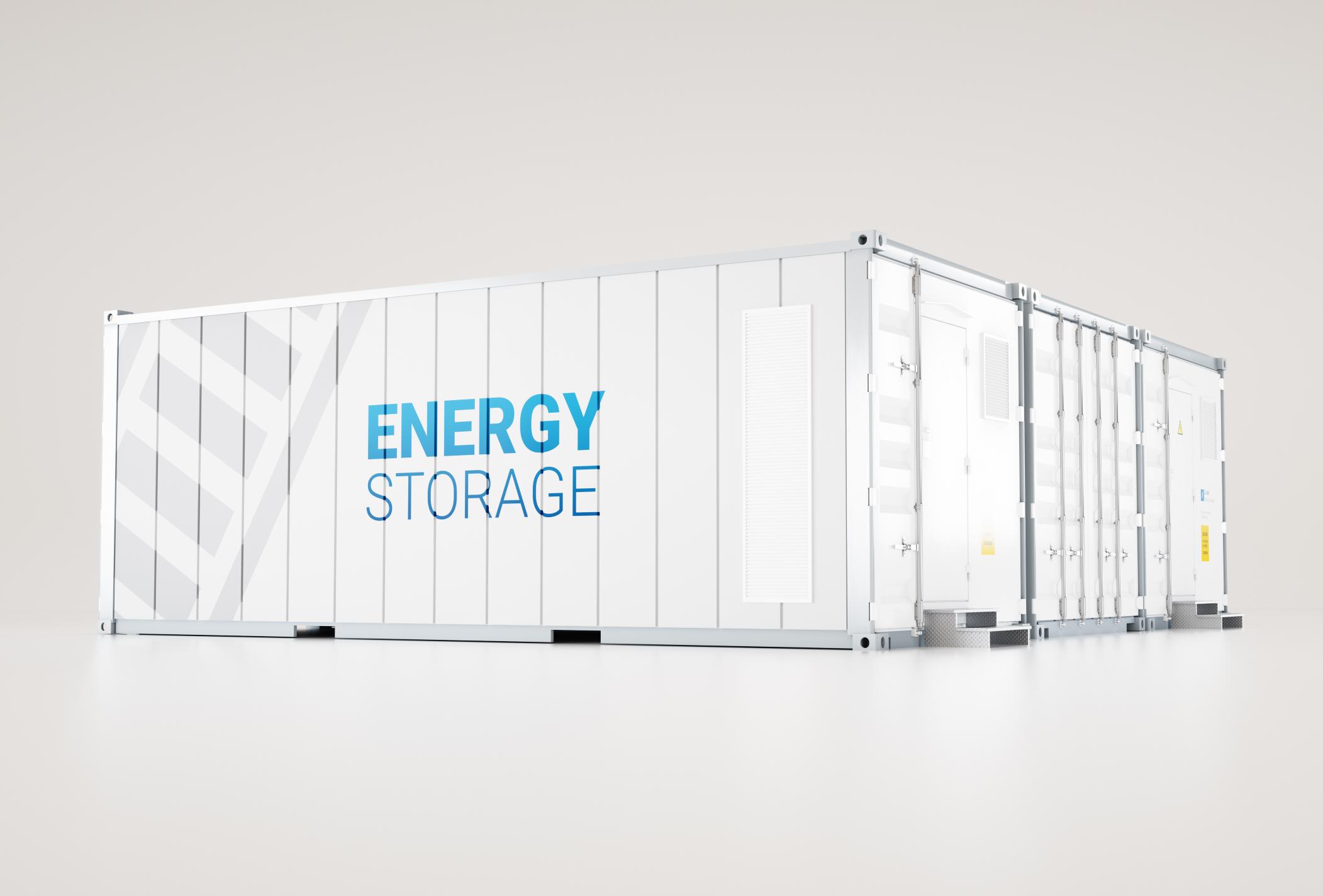 Energy Storage-1