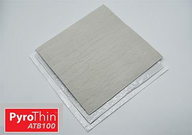 Pyrothin ATB 100 - Insulation for Thermal Runaway