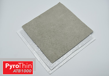 Pyrothin ATB 1000 - Insulation for Thermal Runaway