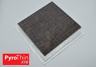 Pyrothin XTB - Insulation for Thermal Runaway